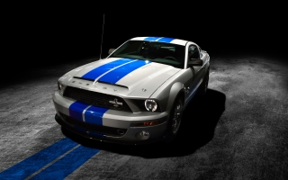 Mustang Cars Wallpaper