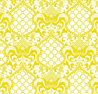 Mustard Color Wallpaper