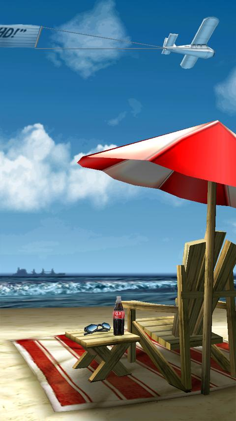 Download Beach Hd Wallpaper Gallery Android