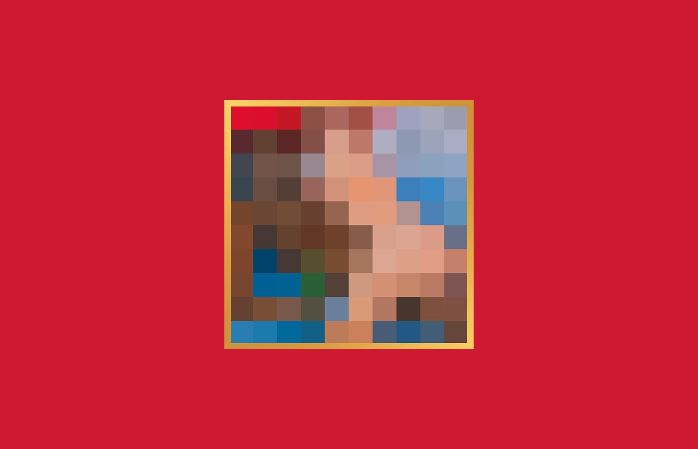 My beautiful dark twisted fantasy wallpaper