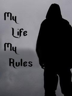 Download Wallpaper My Life My Rules Gallery |My Life My Rules Wallpapers For Girls For Fb