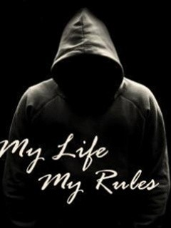 My Life My Rules Wallpaper Download