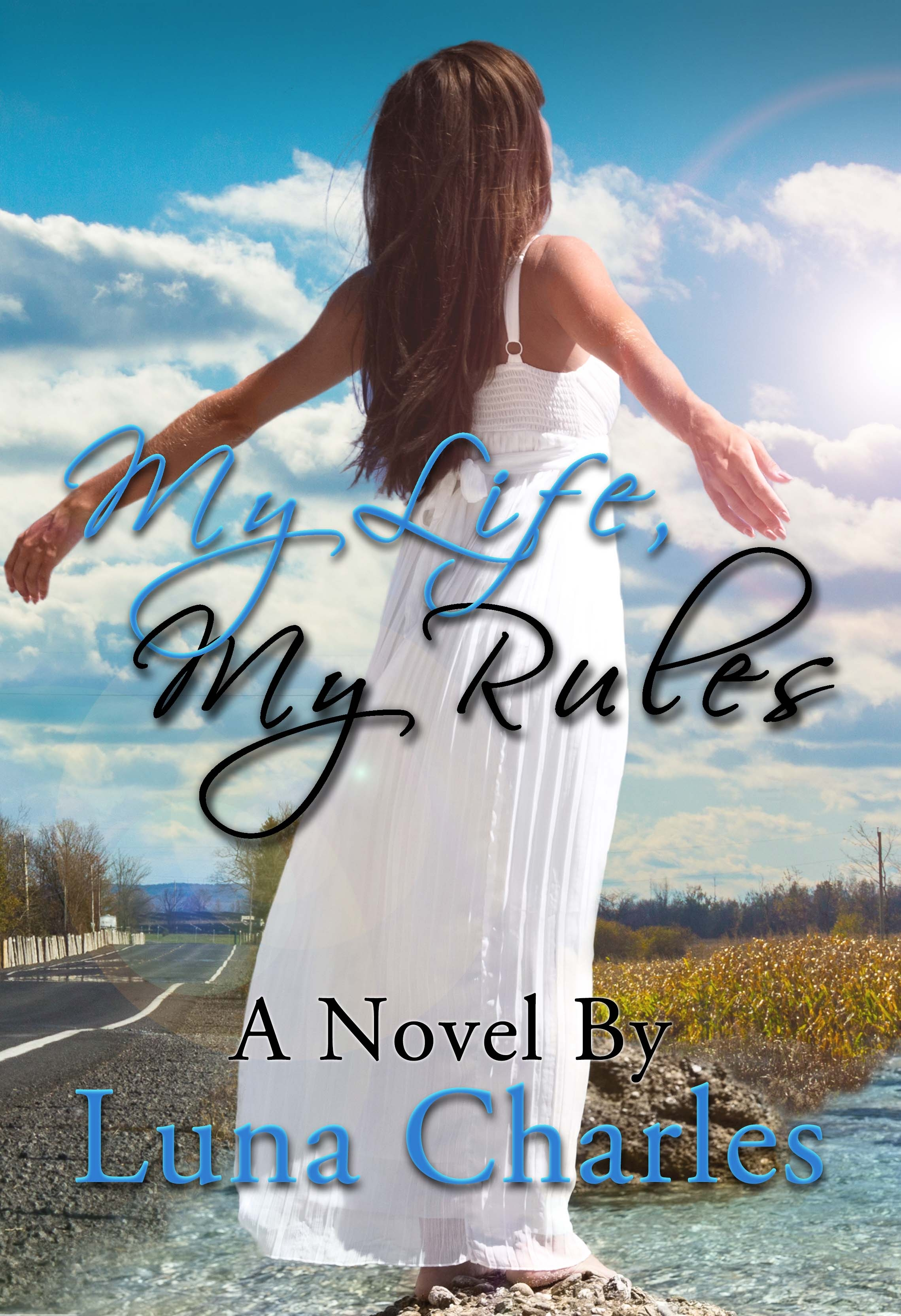 My Life My Rules Wallpapers HD