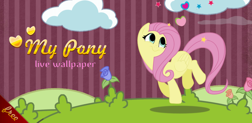 Download My Little Pony Live Wallpaper Gallery