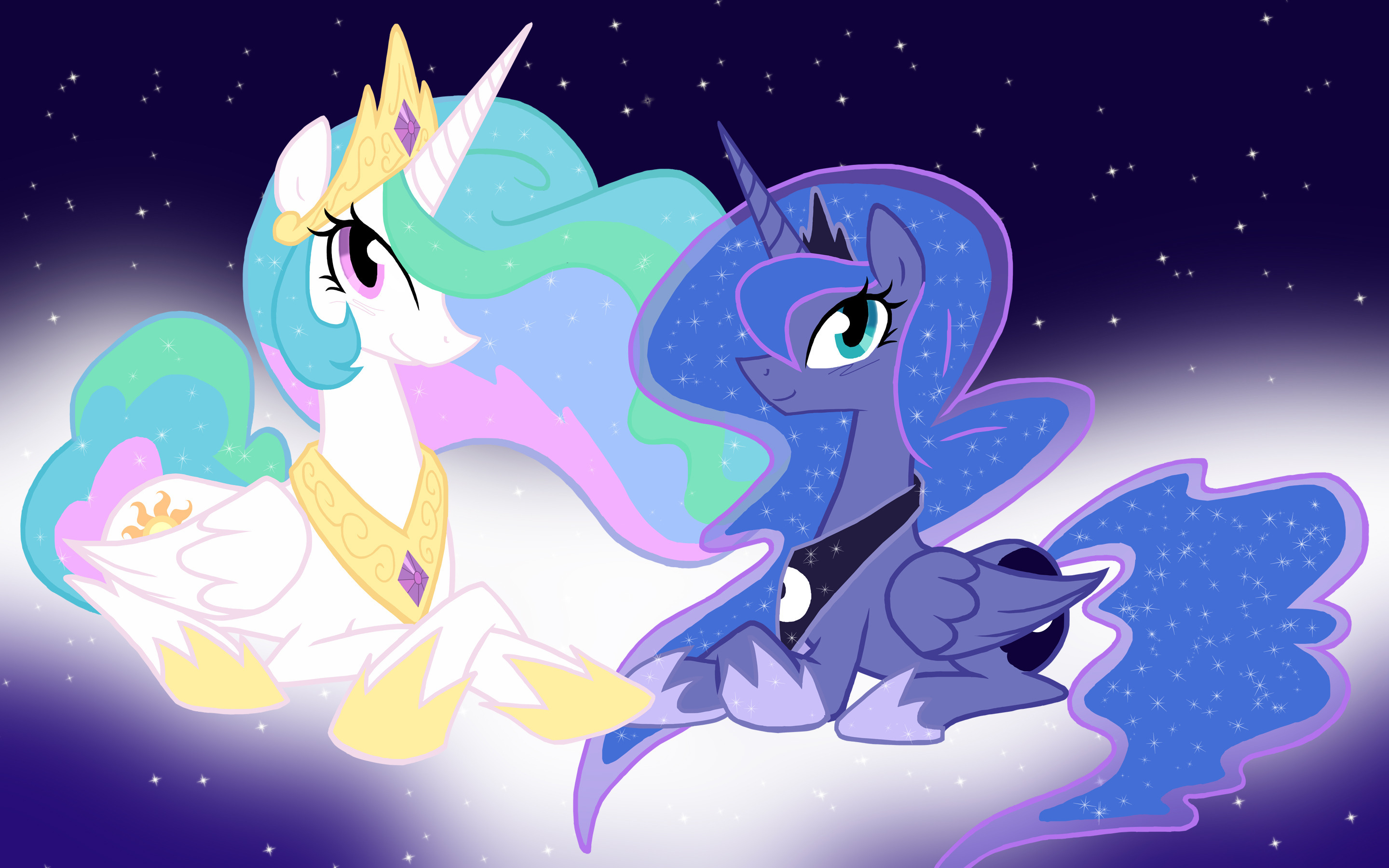 download my little pony princess celestia wallpaper gallery
