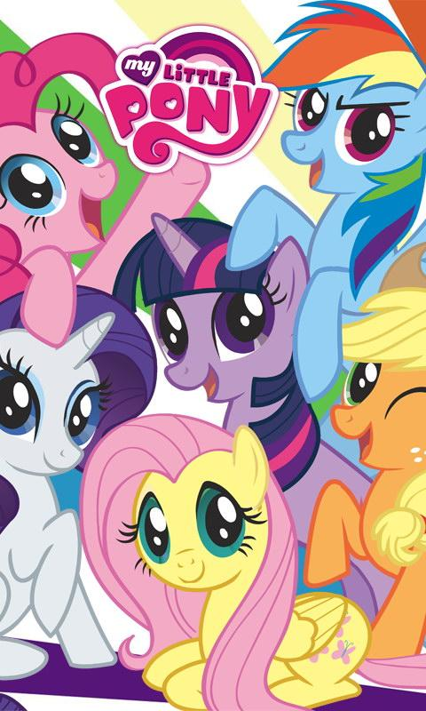 My Little Pony Wallpaper App