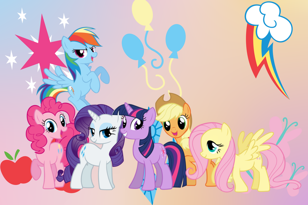 My Little Pony Wallpaper Free