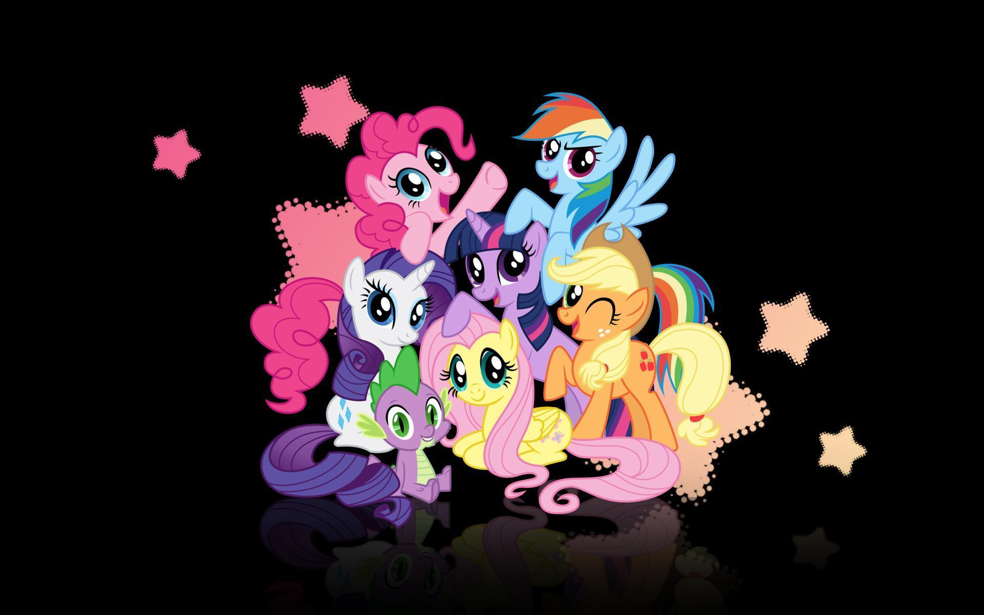 My Little Pony Wallpaper HD