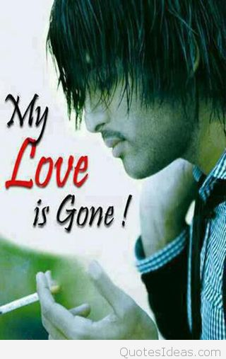 download my love is gone wallpaper gallery