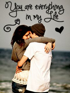 My Love My Life Wallpaper