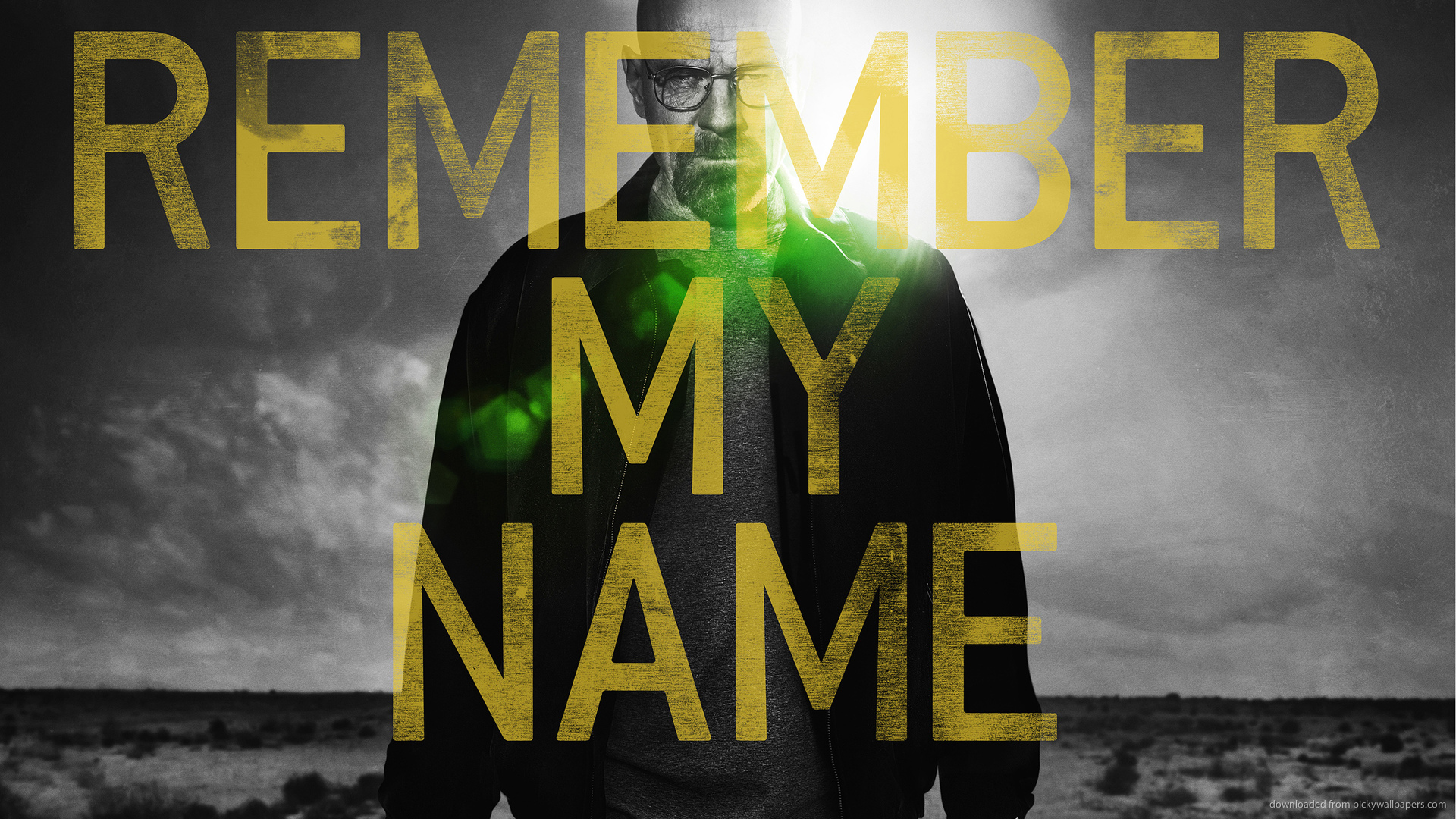 My Name HD Wallpaper