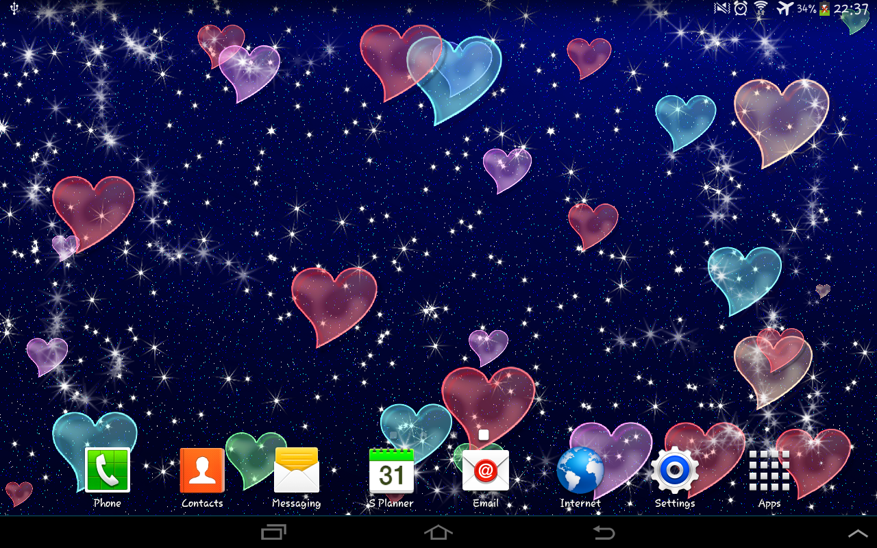 My Picture Live Wallpaper
