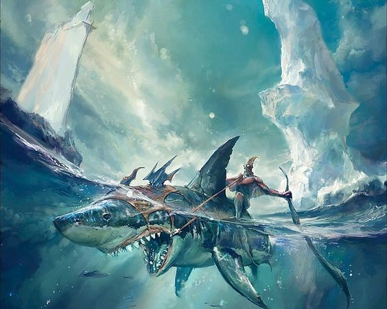 Mythical Creature Wallpapers
