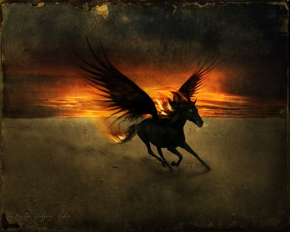 Mythical Creatures Wallpapers