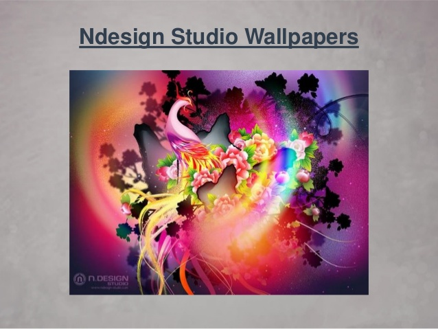N Design Studio Wallpapers