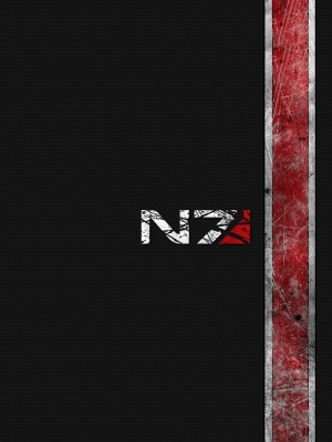 N7 Phone Wallpaper
