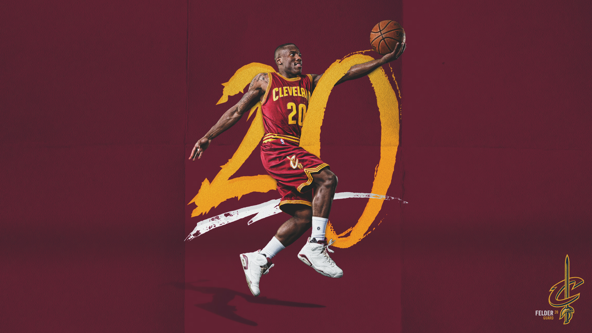 NBA Desktop Wallpaper