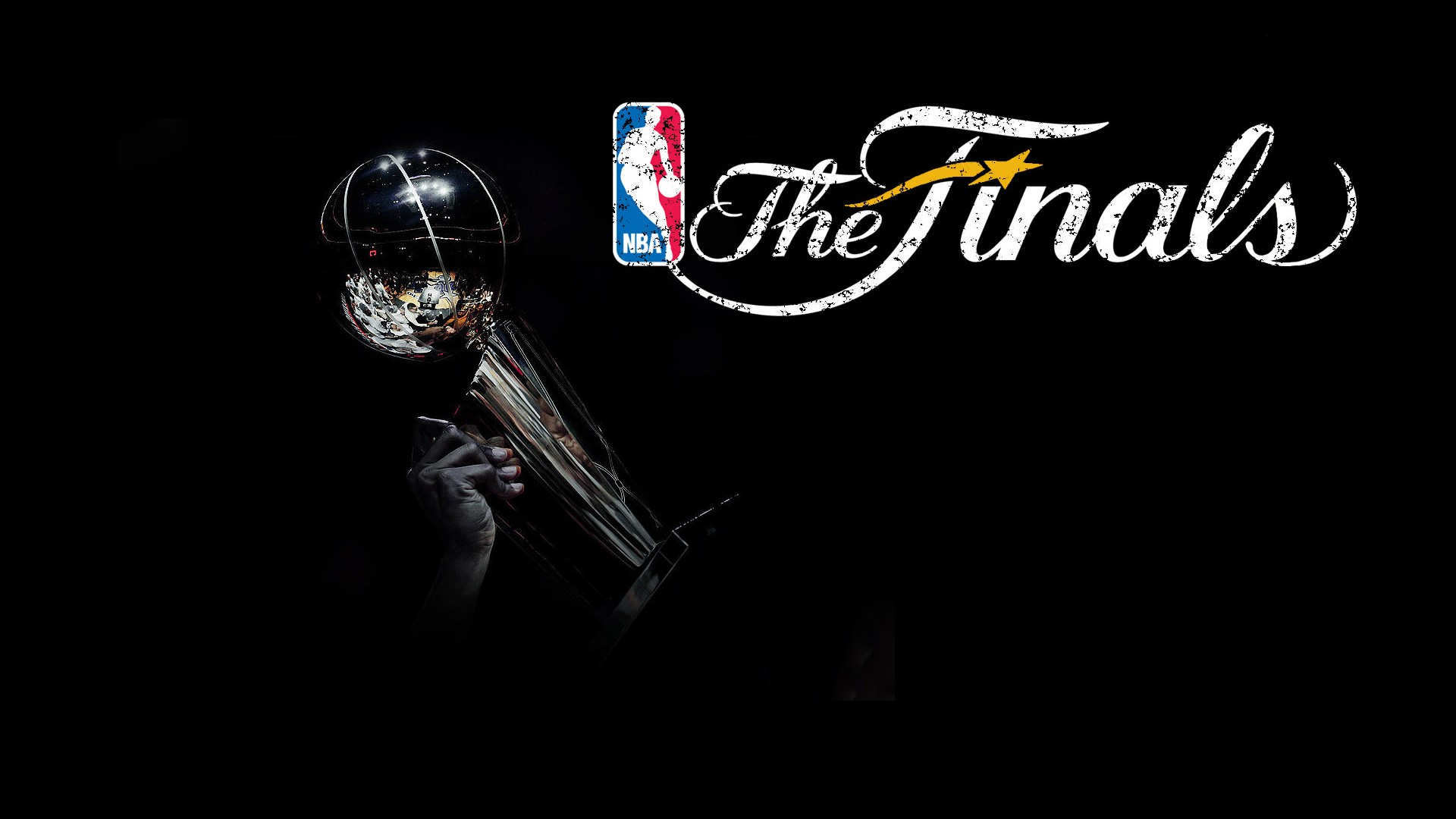 NBA Finals Wallpaper