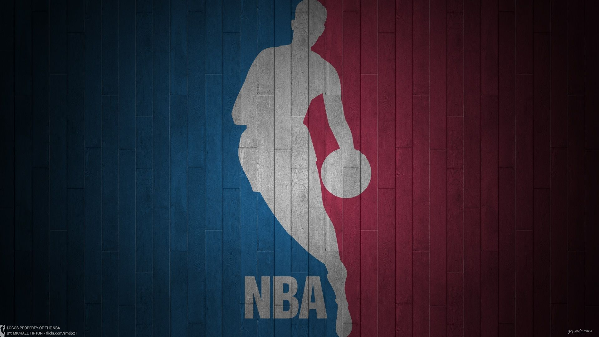 NBA HD Wallpaper