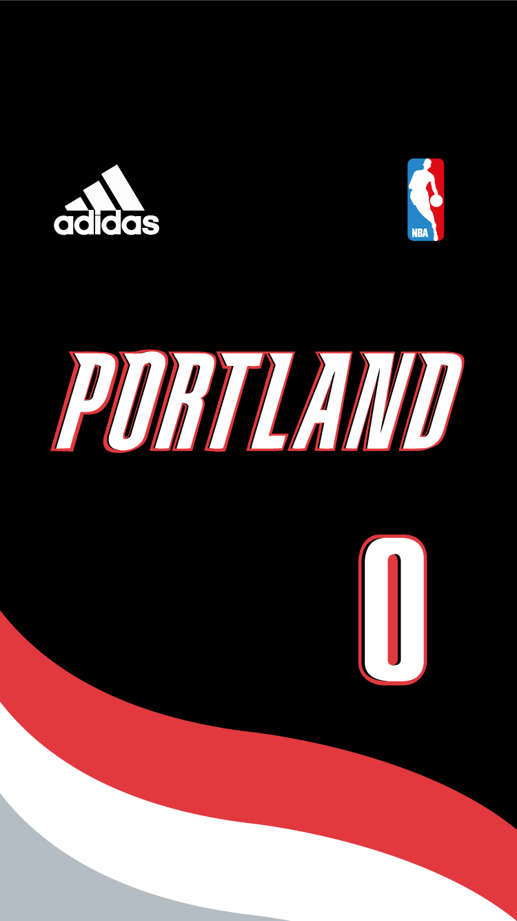 Mercedes Benz Portland >> Download NBA Iphone Wallpaper Gallery