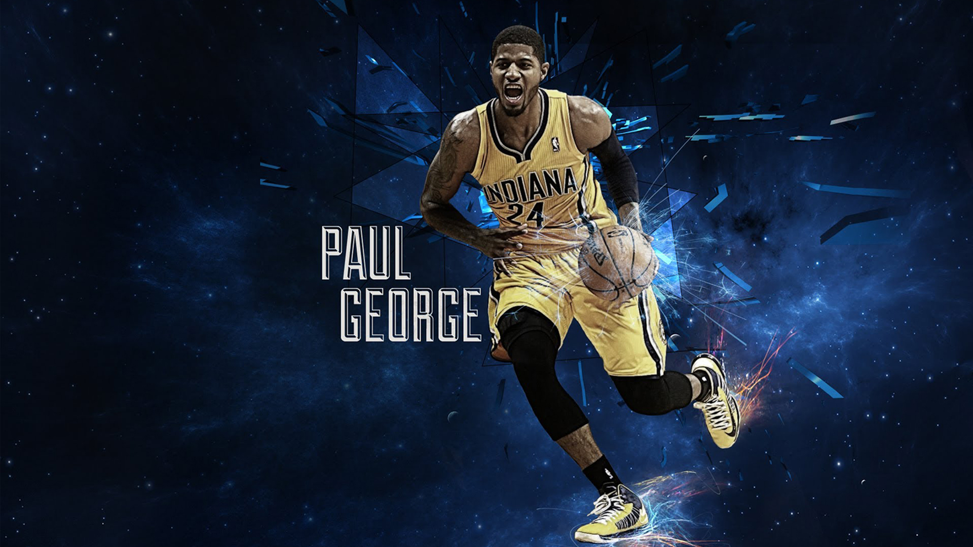 NBA Player Wallpaper
