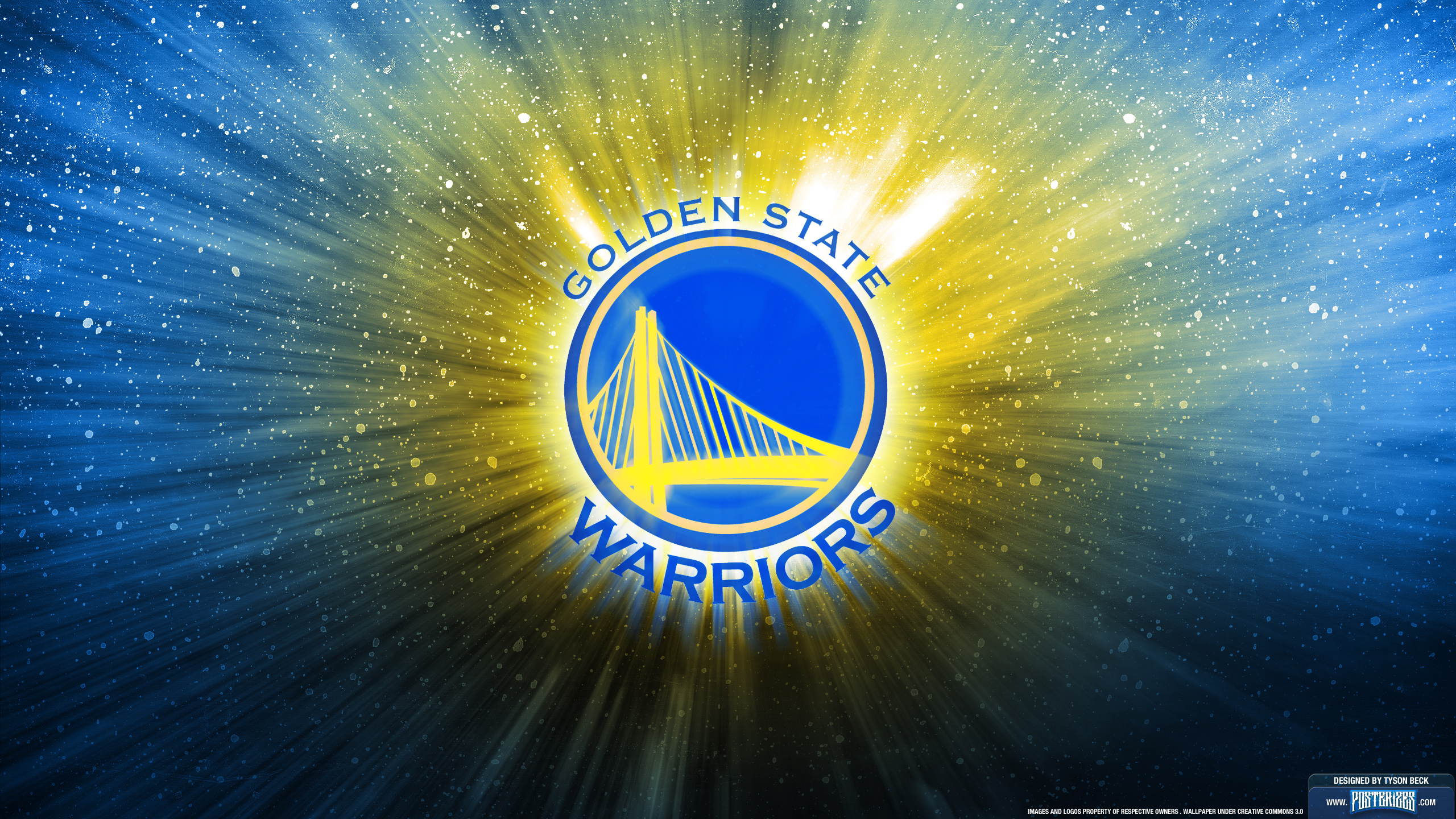 NBA Warriors Wallpaper