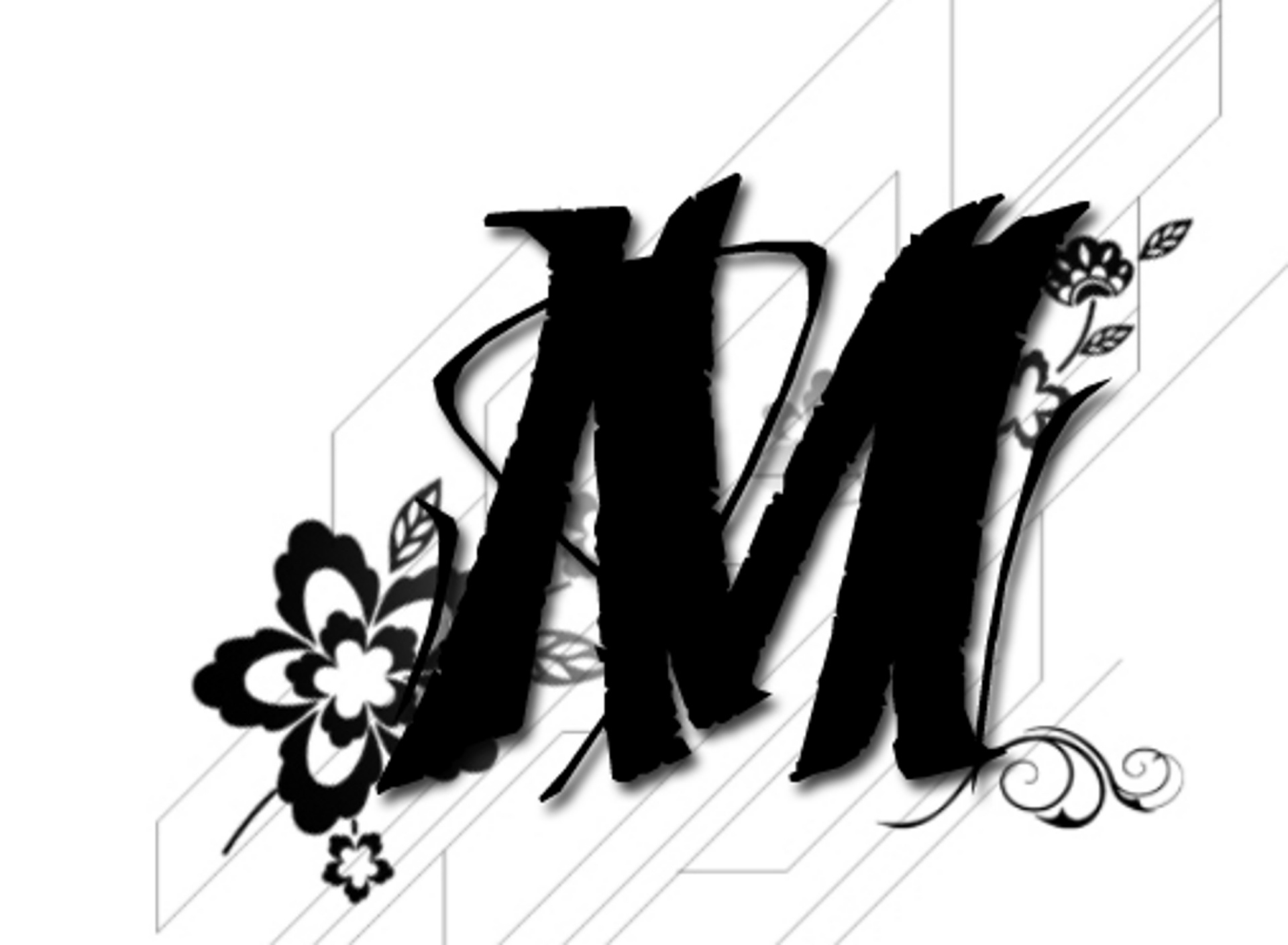 Download Name M Wallpaper Gallery