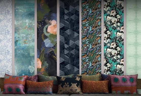 Names Of Wallpaper Designers