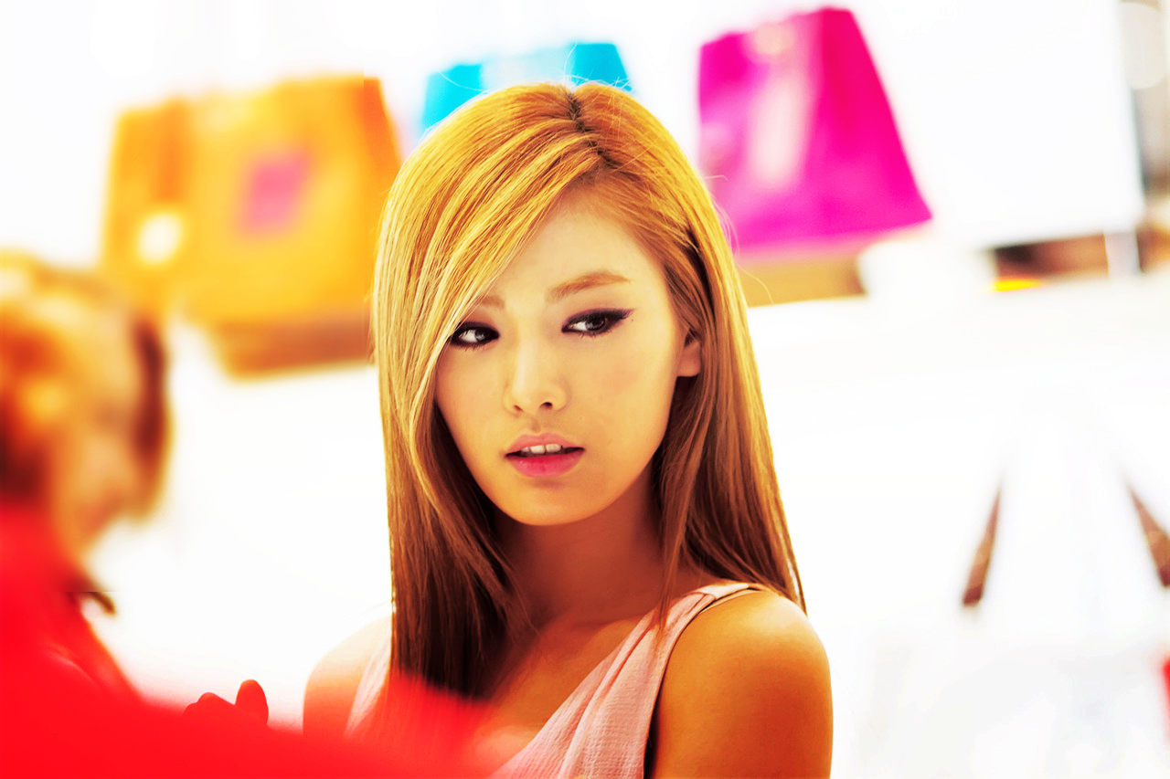 Nana After School Wallpaper