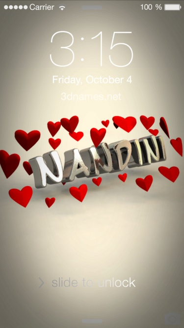 Download Nandini Name ...