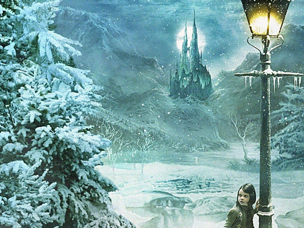 Download Narnia Wallpapers Gallery