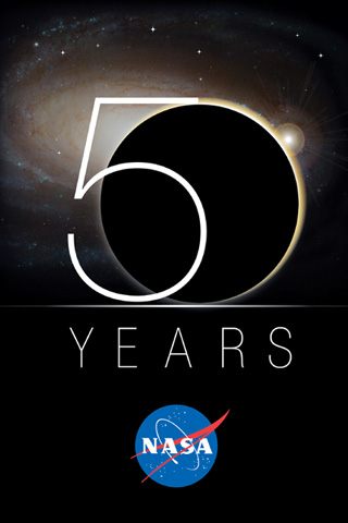 Nasa Iphone 5 Wallpaper