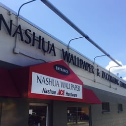 Nashua Wallpaper And Paint