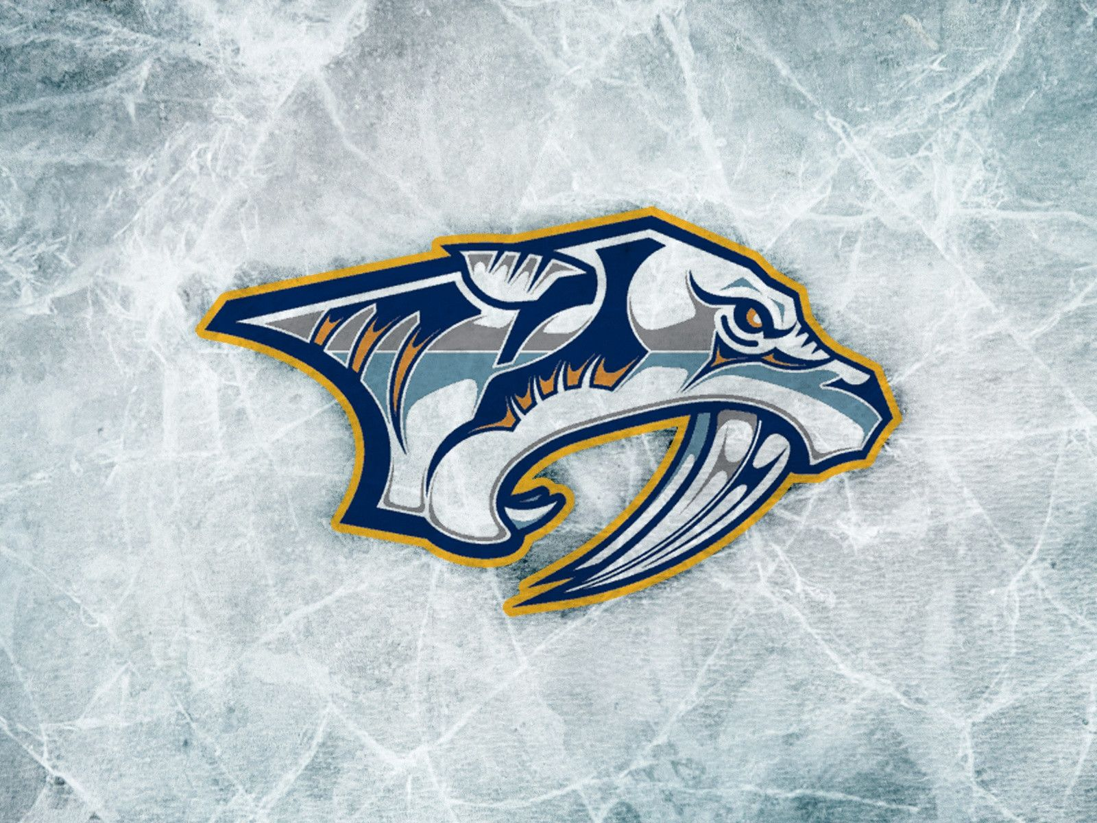 Nashville Predators Wallpaper