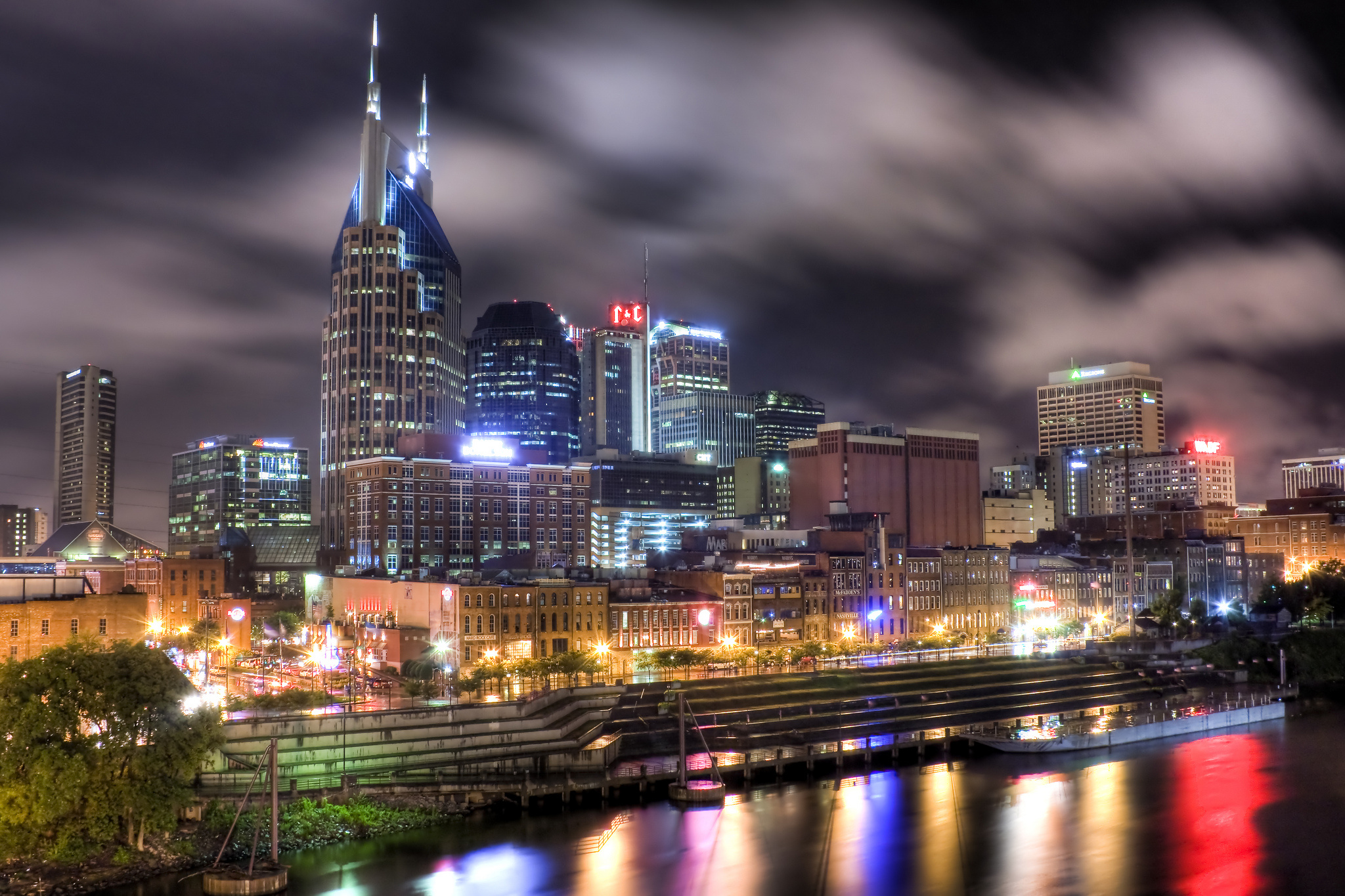 Nashville Wallpaper