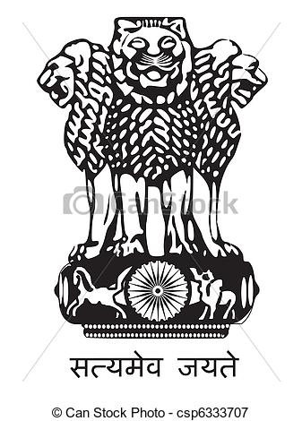 National Emblem Of India Wallpapers
