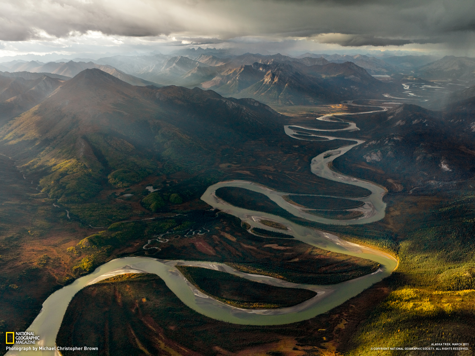 National Geographic HD Wallpaper