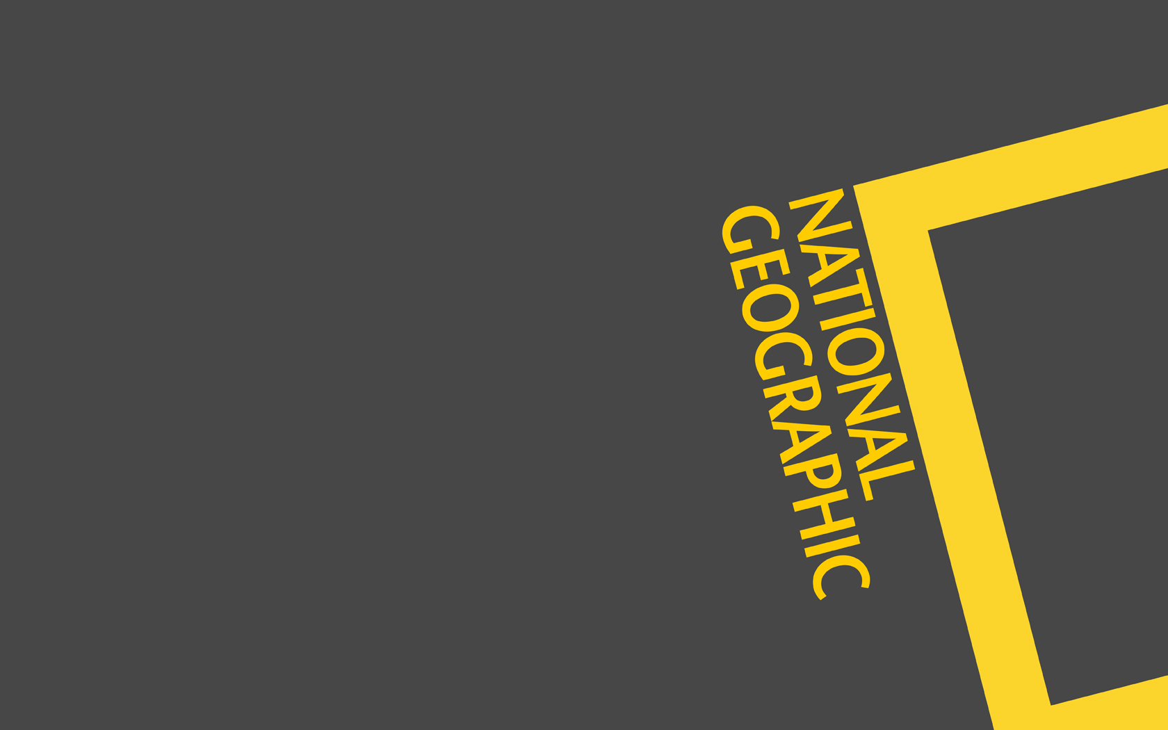 Download National Geographic Logo Wallpaper Gallery