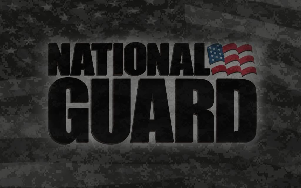 National Guard Wallpapers