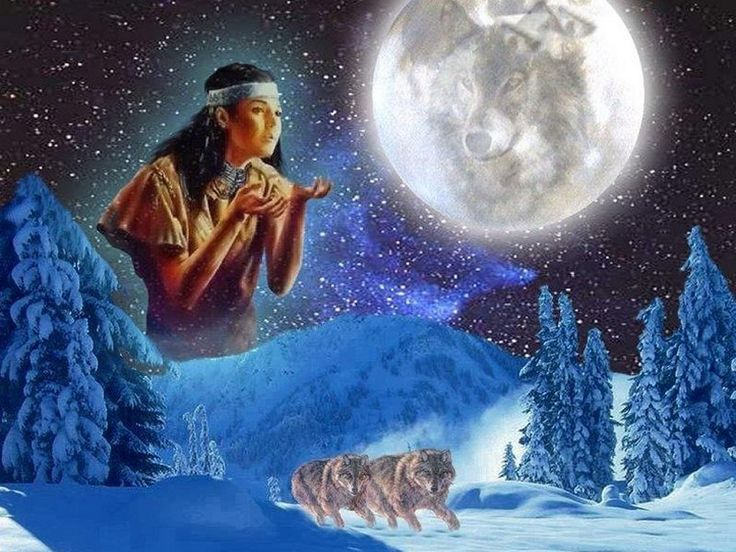 Native American Indian Wallpapers
