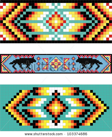 native art wallpaper border - photo #47