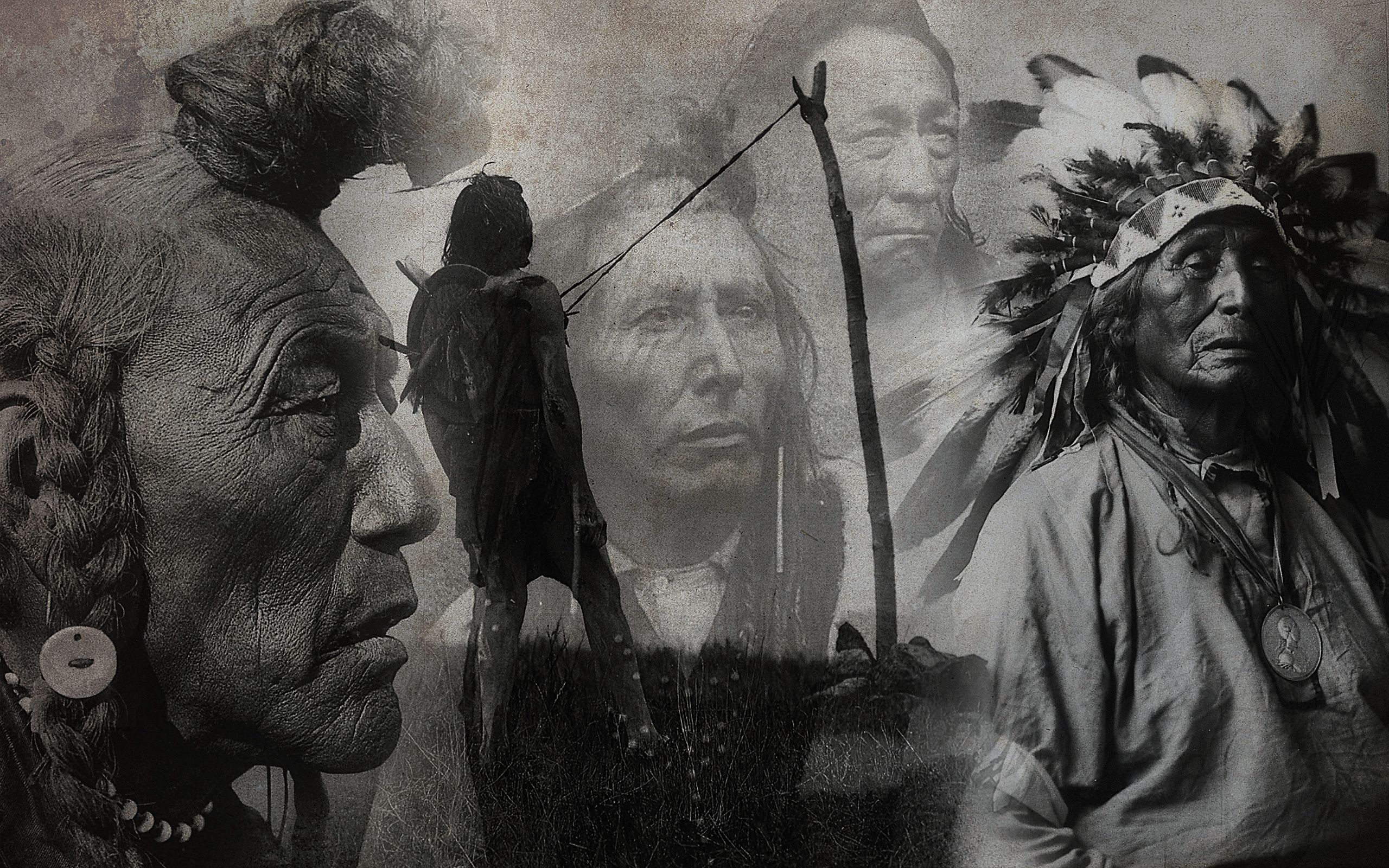 Native American Wallpaper HD