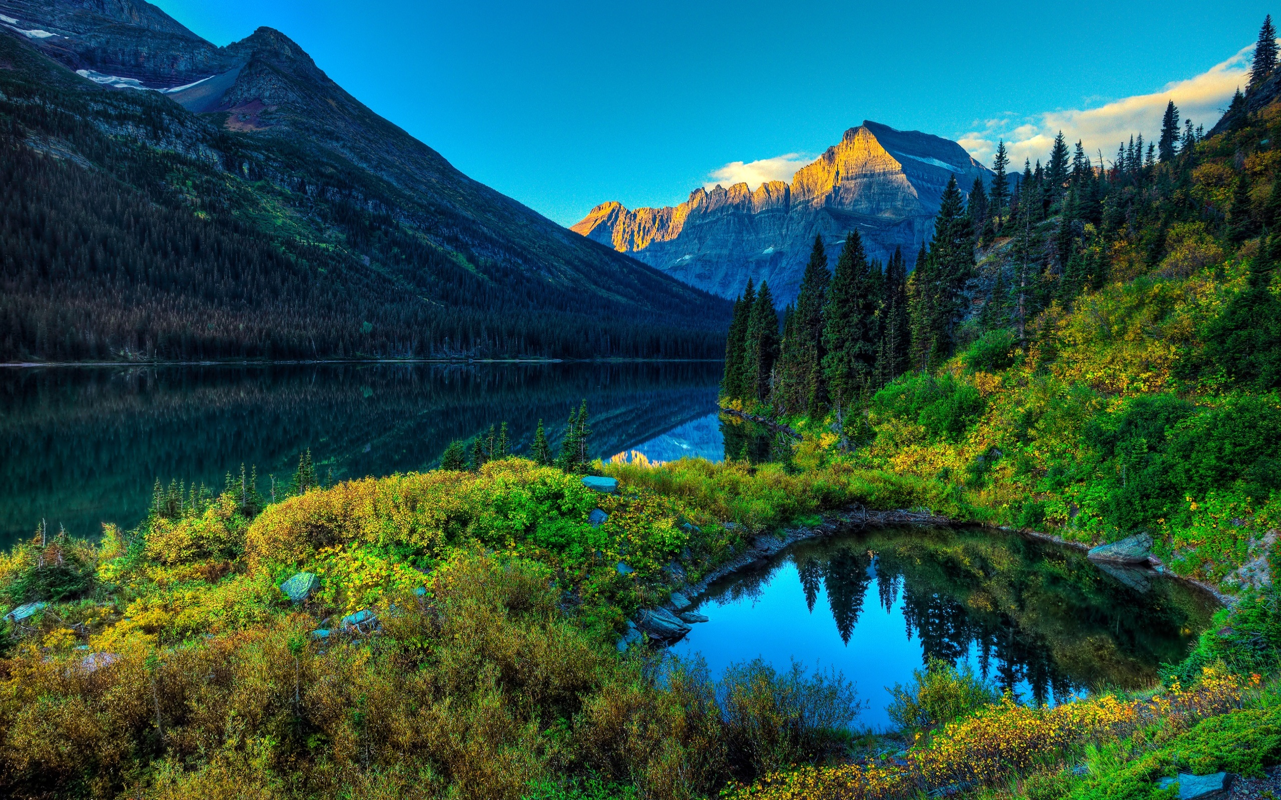 Natural Scenery Wallpapers HD