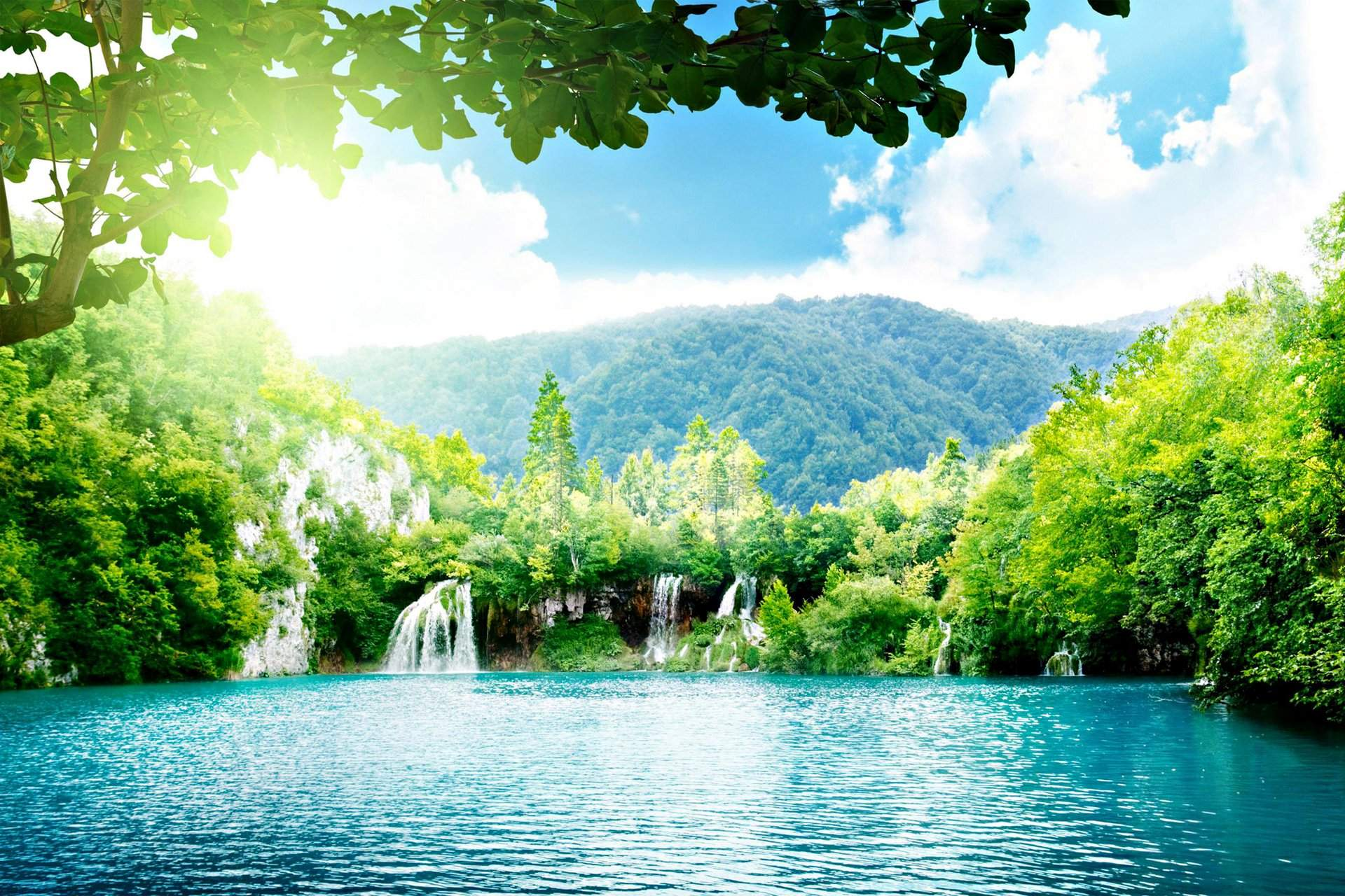 Natural Scenes Wallpapers Free Download