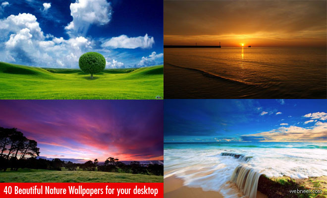 Natural Wallpaper Download