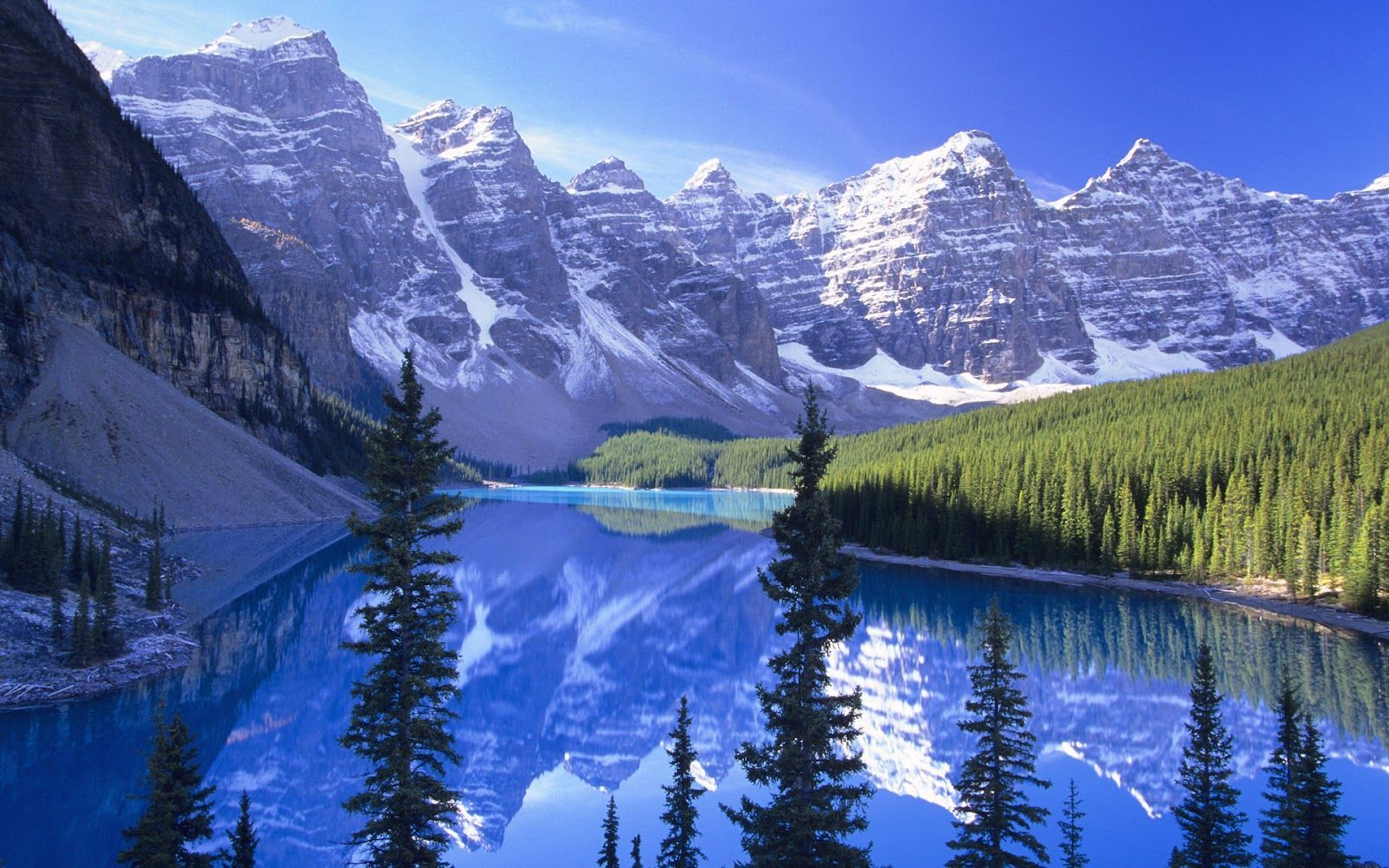 Nature HD Wallpaper For Windows 7