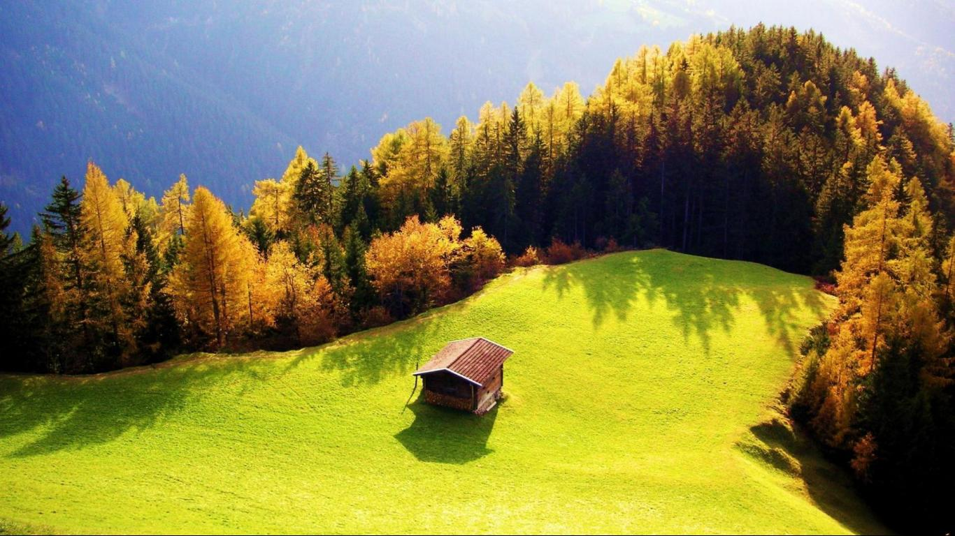 Nature HD Wallpapers 1366x768