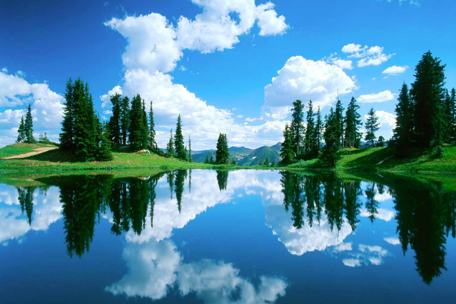 Nature HD Wallpapers For Pc