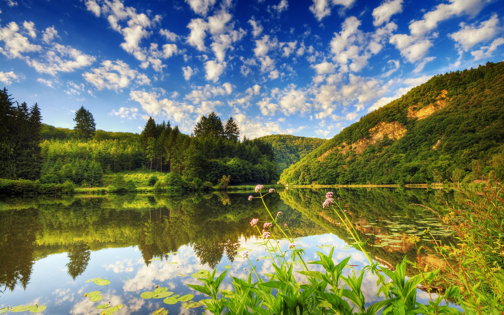 Nature Landscape Wallpaper Download