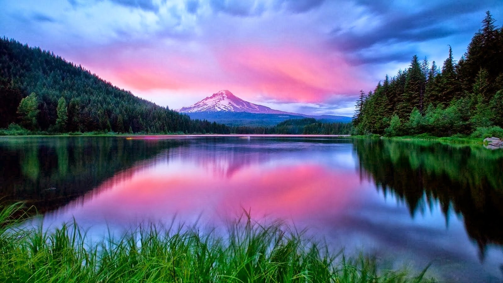 Nature Wallpapers Hq